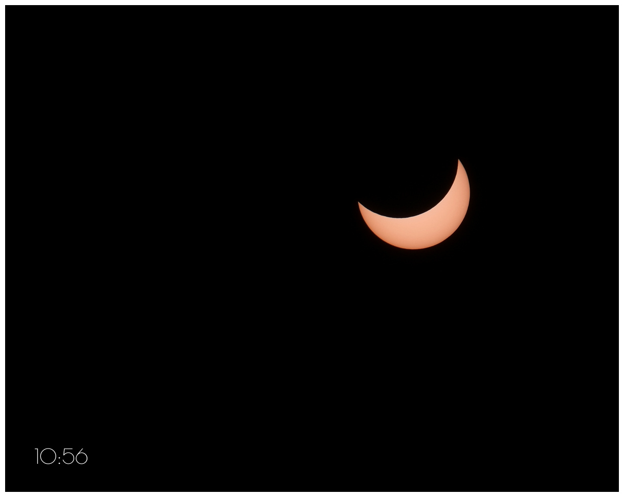 eclipse - munich 10:56