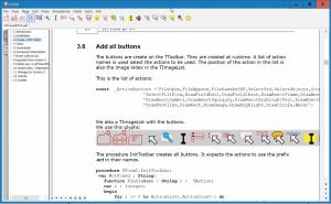WPViewPDF V4 demo application